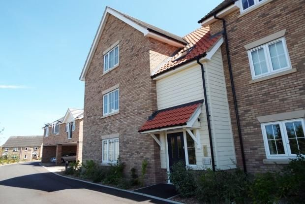 Thumbnail Flat to rent in Sovereign Court, Newmarket