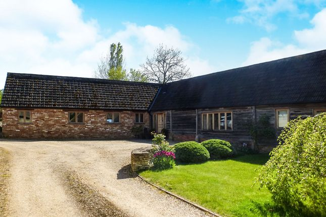 Thumbnail Semi-detached house for sale in The Old Turnpike, Heddington, Calne