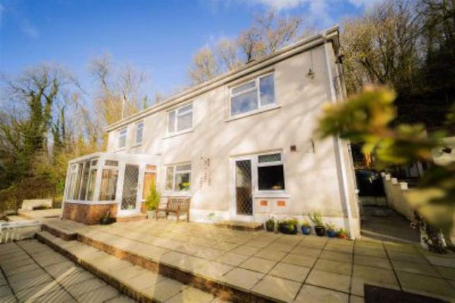 Thumbnail Detached house for sale in Bangor Teifi, Llandysul