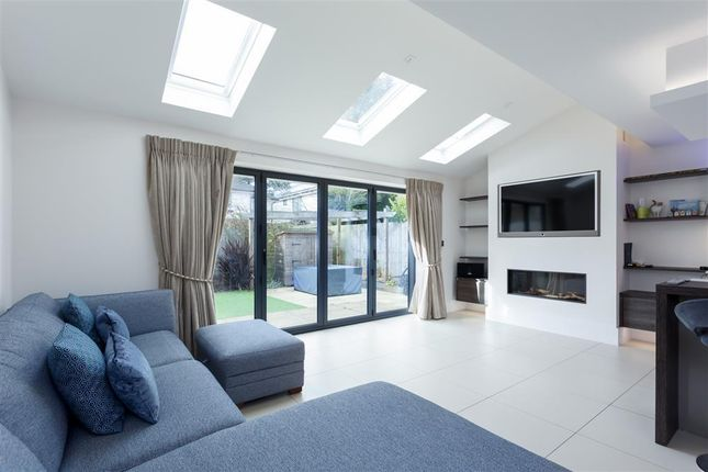 Thumbnail Semi-detached house to rent in 12 Maxwell Rd, Poole