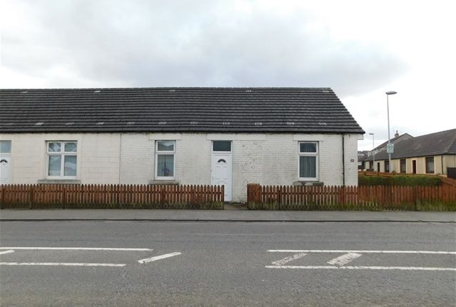 Thumbnail Terraced house to rent in Louvain Gardens, Station Road, Armadale, Bathgate