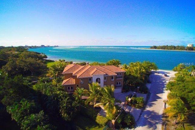 Thumbnail Property for sale in Sarasota, Florida, Usa