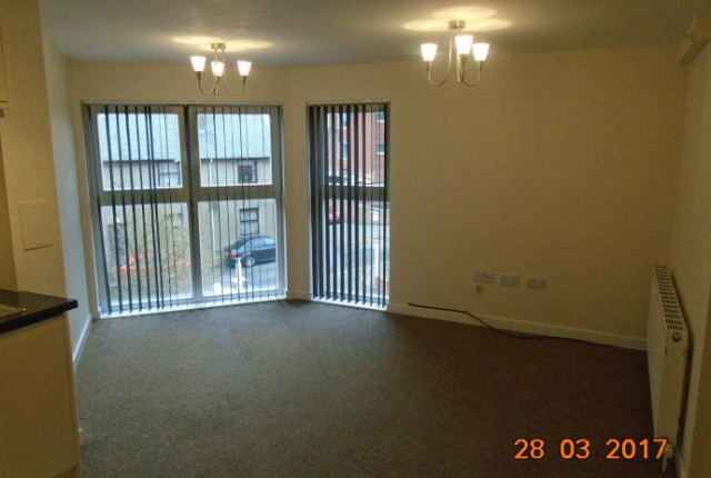 Thumbnail Flat to rent in Marine Court Hill Road Arbroath, Arbroath