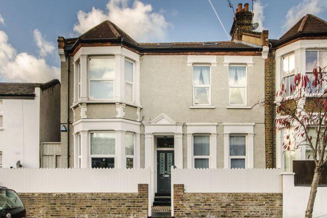 Thumbnail Semi-detached house to rent in Berens Road, Kensal Rise