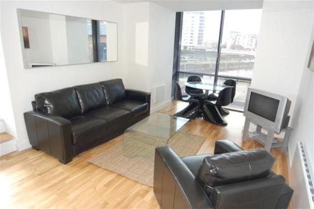 Thumbnail Property to rent in Roberts Wharf, Neptune Street, City Centre