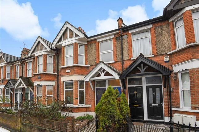 Thumbnail Maisonette for sale in George Lane, South Woodford, London