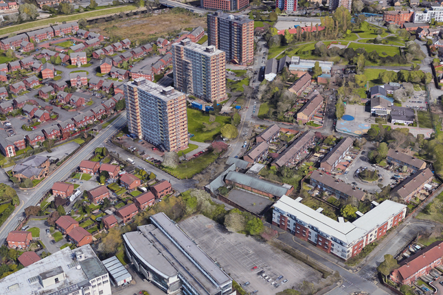 Thumbnail Land for sale in Manchester City Centre, Manchester