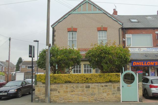 Thumbnail Flat to rent in South View, Hazlerigg, Newcastle Upon Tyne