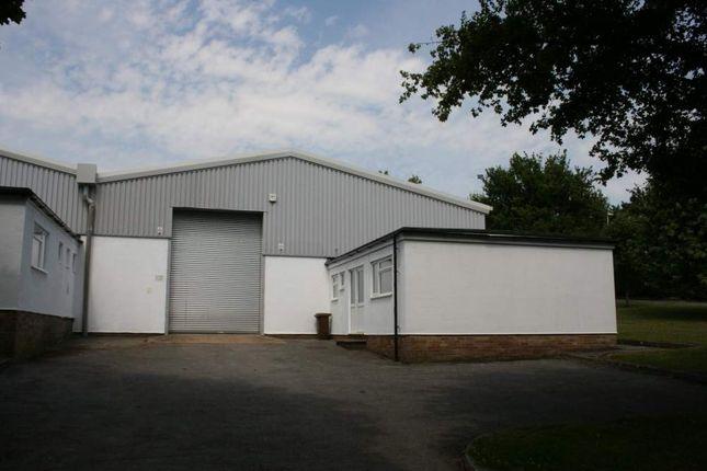 Thumbnail Warehouse to let in 11 Mill Lane Industrial Estate, Alton, Hampshire