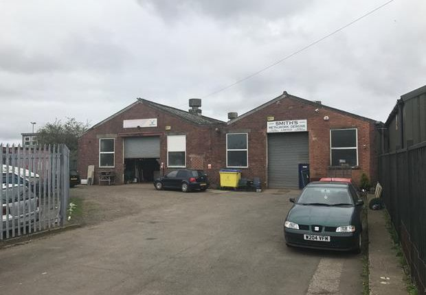 Thumbnail Light industrial for sale in Dock Road South, Wirral International Business Park, Bromborough, Wirral