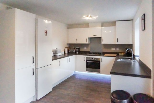 Kitchen of Goodwood Drive, Oxley, Wolverhampton WV10