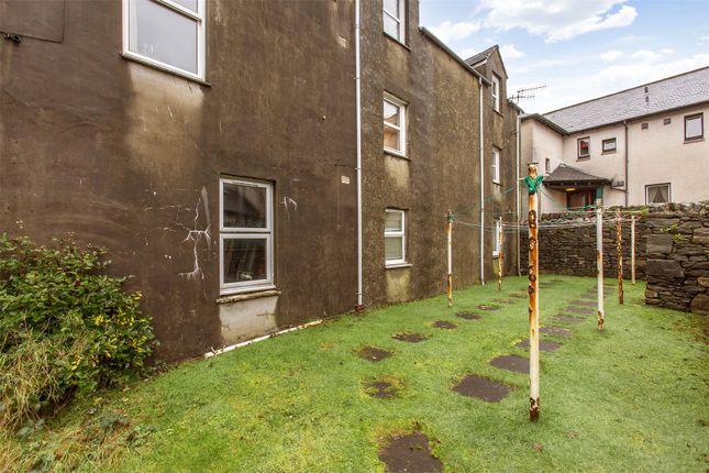 Rear Aspect of Brunswick Street, Tarbert, Argyll And Bute PA29
