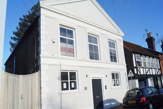 Thumbnail Office to let in Aurum House, Godalming