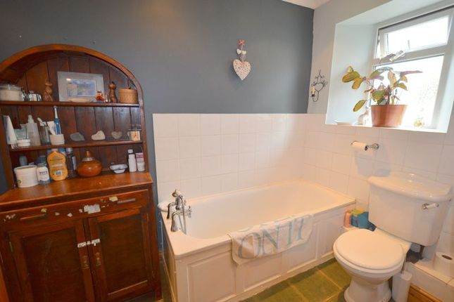 Thumbnail Semi-detached house for sale in Stanford Road, Lydney