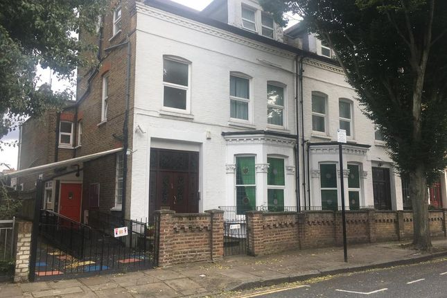 Thumbnail Semi-detached house for sale in Adolphus Road, London