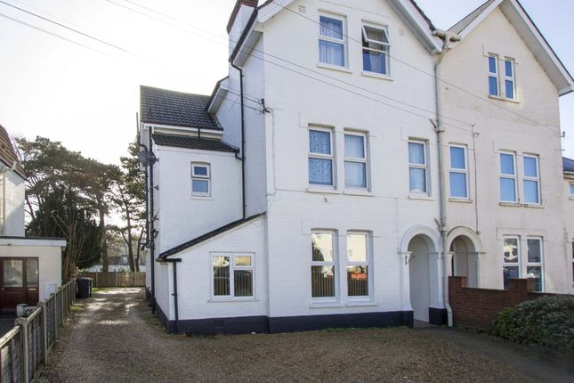 Thumbnail Property for sale in Southcote Road, Bournemouth