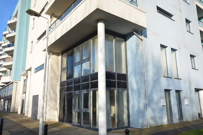 Thumbnail Flat to rent in Ocean Way, Ocean Village, Southampton, Hampshire