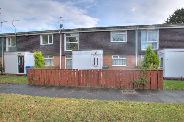 2 bed flat for sale in Windermere Close, Cramlington NE23
