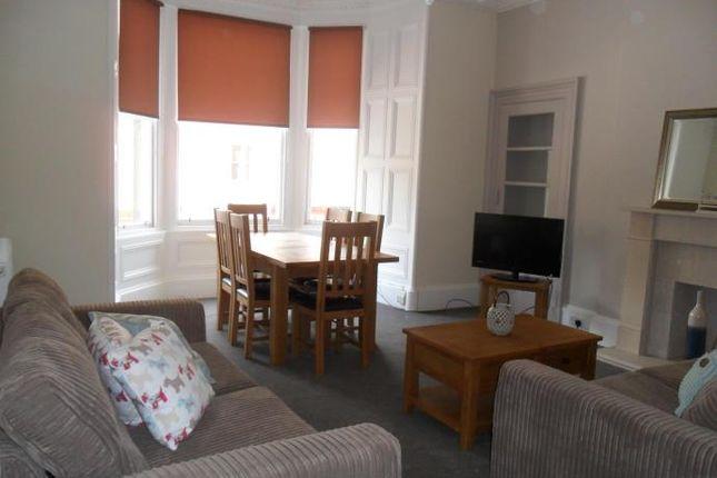 Thumbnail Flat to rent in Warrender Park Road, Edinburgh