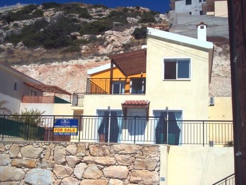 3 bed town house for sale in 20% Under Market Value - Priced To Sell - 3 Bedroom Detached Villa - Private Pool