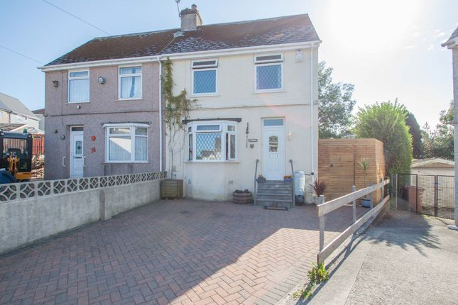 Jubilee Road, Higher St. Budeaux, Plymouth PL5