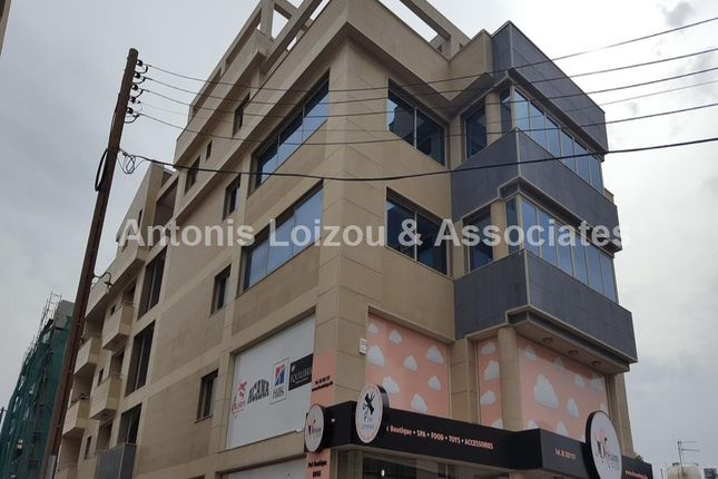 Thumbnail Apartment for sale in Limassol, Cyprus