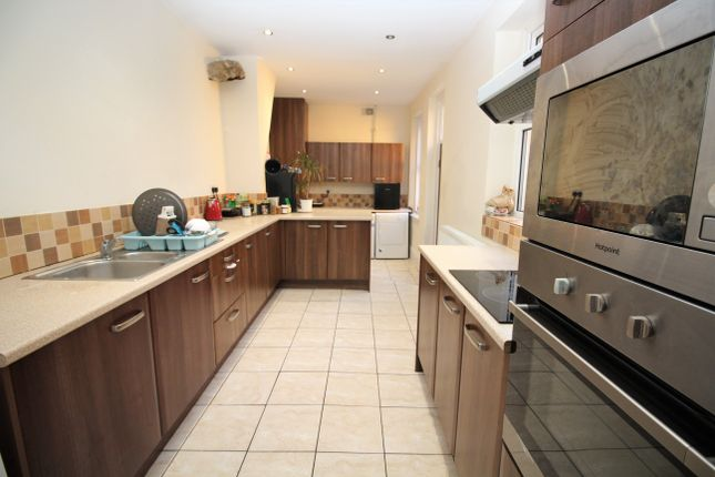 Thumbnail Terraced house to rent in Goldspink Lane, Newcastle Upon Tyne