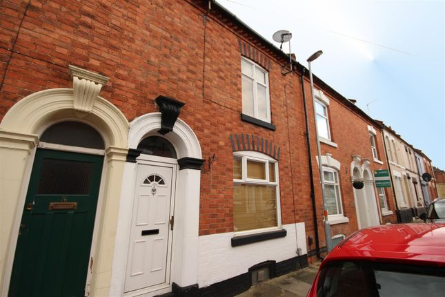 Thumbnail Terraced house for sale in Temple, Ash Street, Northampton
