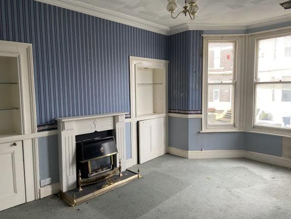Lounge of Plymouth, Devon PL4