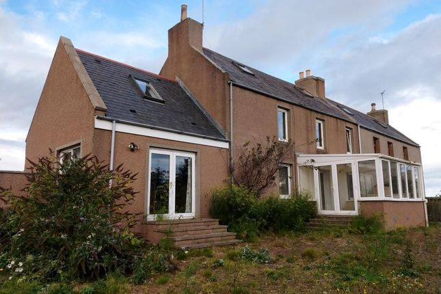 Thumbnail Property for sale in House West, Balmedie, Aberdeen