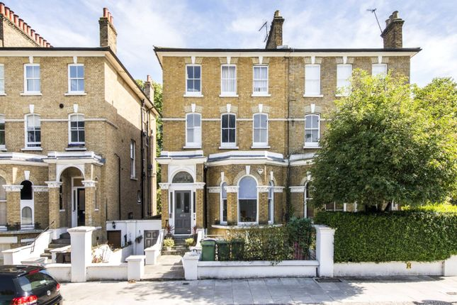 Thumbnail Flat for sale in King Henrys Road, Primrose Hill, London
