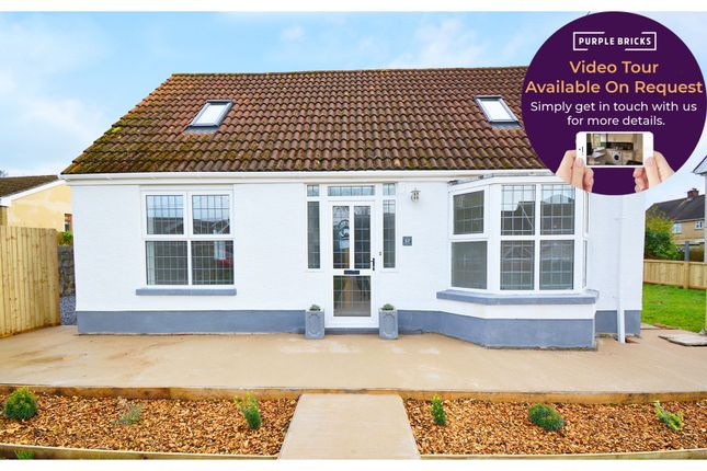 Thumbnail Detached house for sale in Rehoboth Road, Five Roads, Llanelli