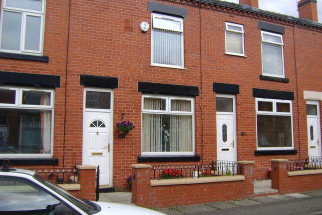 Thumbnail Terraced house for sale in Victoria Street, Bolton