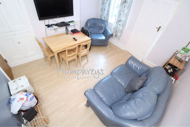 Thumbnail Shared accommodation to rent in Vincent Road, Sheffield