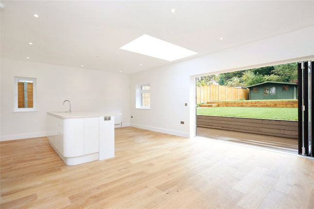 Thumbnail Detached house for sale in Beeches Avenue, Carshalton Beeches, Surrey