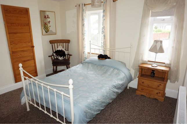 Bedroom One of The Hollow, Southdown, Bath BA2