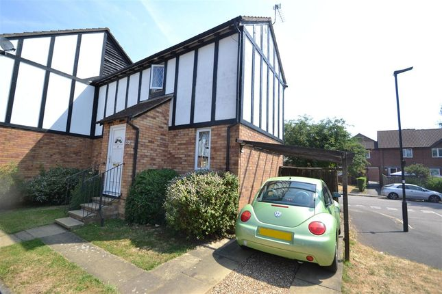 Main Picture of Buttermere Close, Feltham TW14