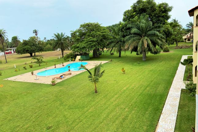Thumbnail Apartment for sale in Springs 2Bdr Penthouse, Kololi Beach Resort, Gambia