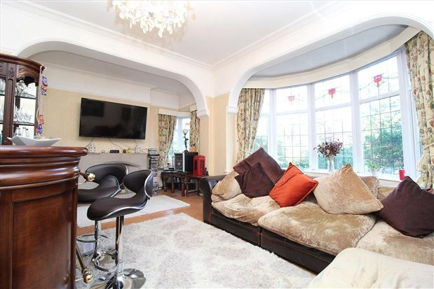 Lounge of Waterloo Road, Southport PR8