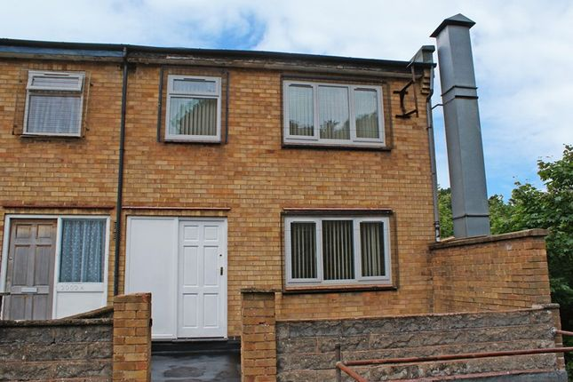 Thumbnail Flat to rent in Bristol Road South, Rednal, Birmingham