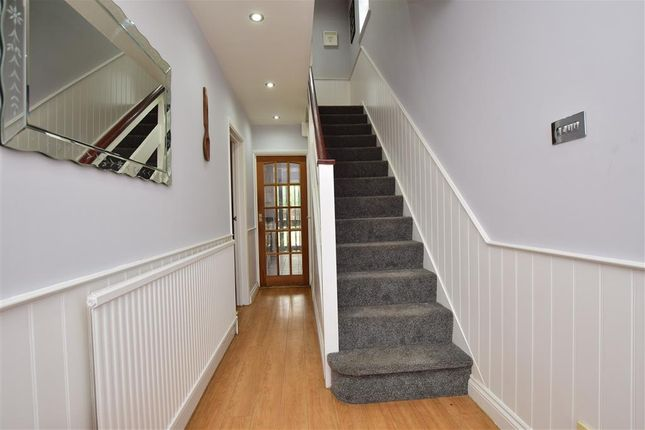 Hallway of Ashford Drive, Kingswood, Maidstone, Kent ME17