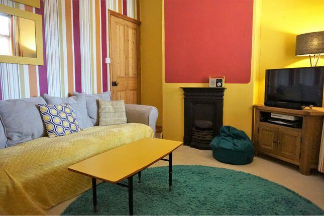 Living Room of Bellasis Street, Stafford ST16