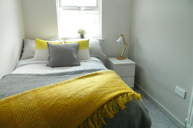 Thumbnail Room to rent in Harriet Street, Cathays, Cardiff
