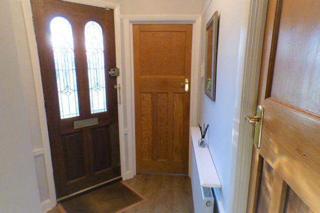 Entrance Hall of Connaught Avenue, East Barnet, Barnet EN4