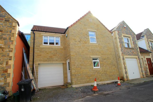 Thumbnail Terraced house for sale in Winton Lane, Totterdown, Bristol