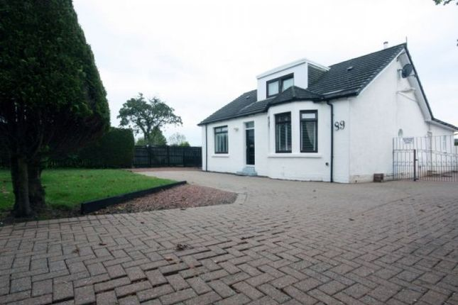Thumbnail Property for sale in Old Manse Road, Wishaw, Lanarkshire