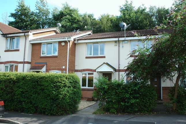 Thumbnail Terraced house to rent in Roegate Drive, Bristol