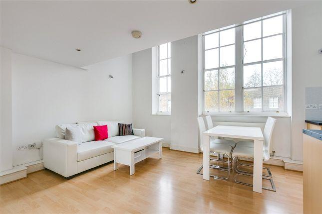 Thumbnail Property to rent in Wollaton House, 7 Batchelor Street, Islington, London