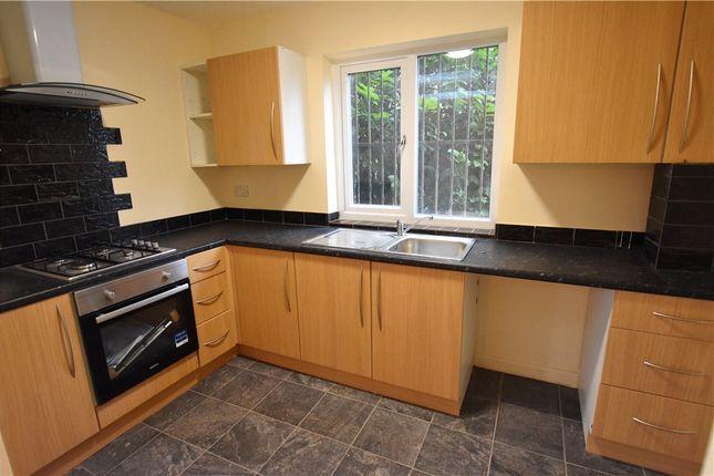 Thumbnail Semi-detached bungalow to rent in Wilfrid Terrace, Wortley, Leeds