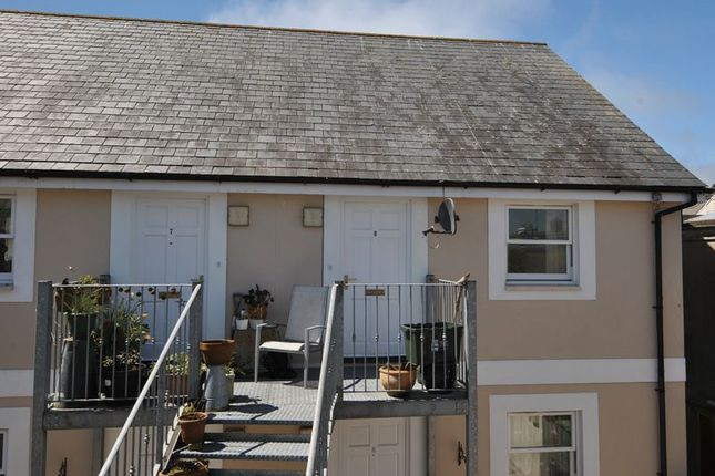 Front Exterior of Mill Street, Bideford EX39